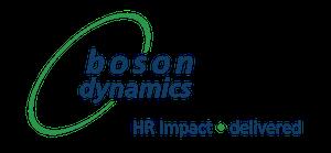 Boson Dynamics